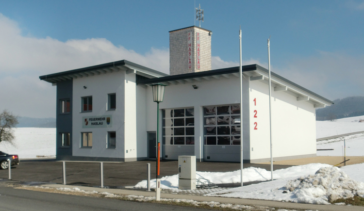 house of the fire brigade