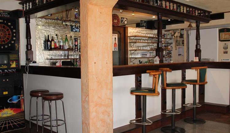 Bar (© BezirksRundschau)