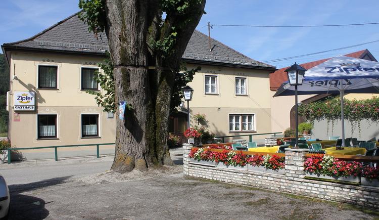 Gasthof \