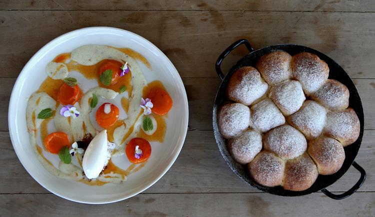 Suppe, Knödel in der Rhein. (© Culinariat)