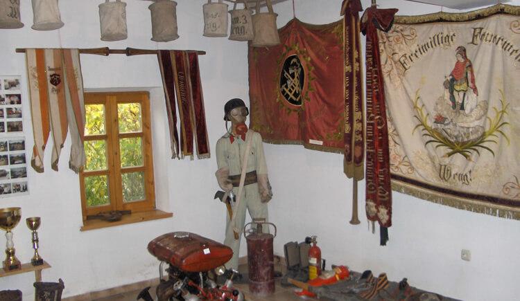 museum1-gemeinde-weng (© Gemeinde Weng)