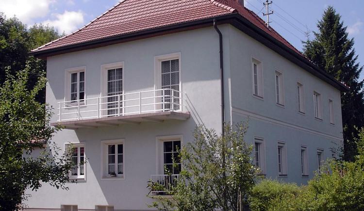 Haus Erika