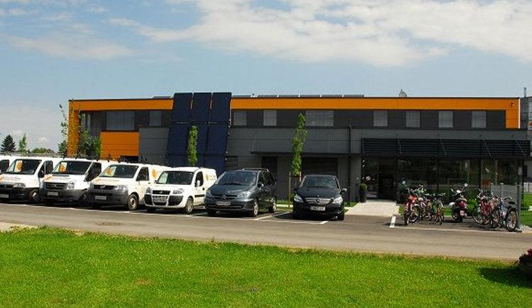 Amering Franz GmbH - tipp.topp Installationen in Vorchdorf im Almtal. (© Amering Franz GmbH - tipp.topp Installationen)