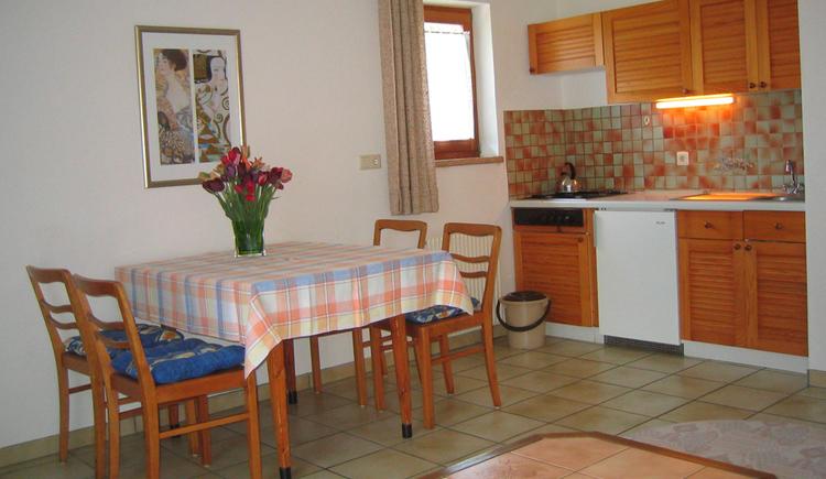 Wohnungsansicht - Apartment 2-4 Personen