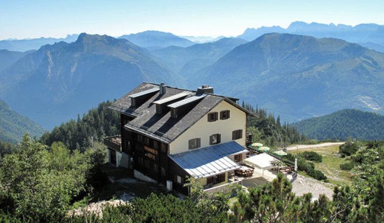 Kranabethhütte Sommer