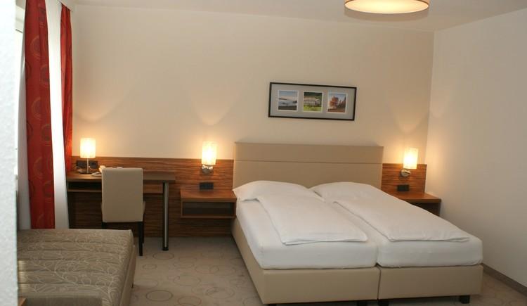 Hotel Geirhofer