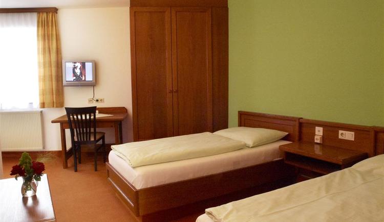 Zimmer 9 (© Gasthof Kreuzmayr)