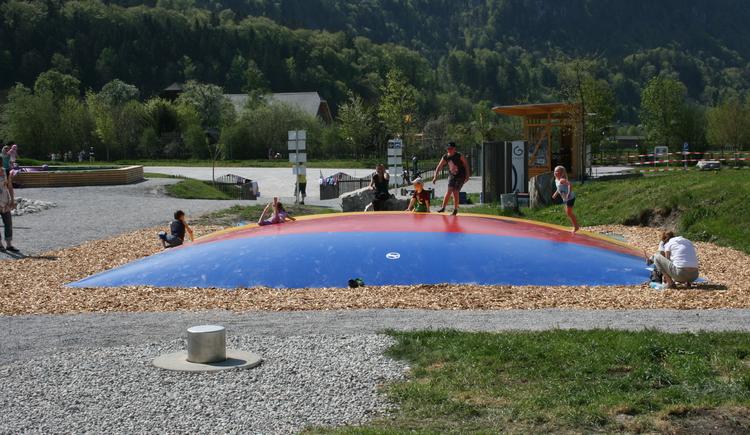 Allwetter Freizeitpark Abarena