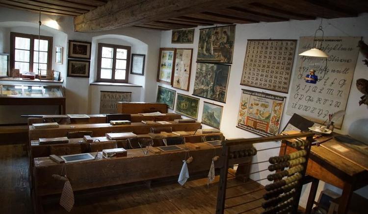 Schulmuseum Bericht (© Privat)