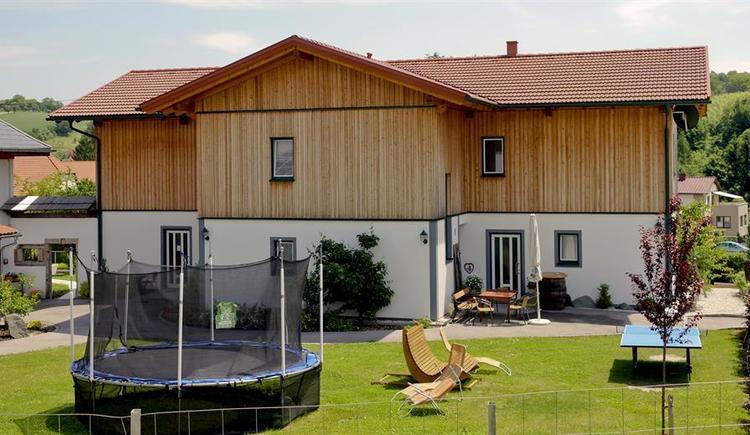 Obermayrgut Hofwiese
