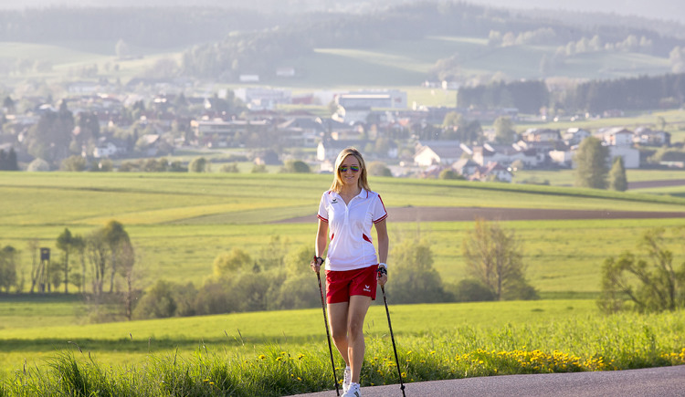 Nordicwalking (© Beha Picture)