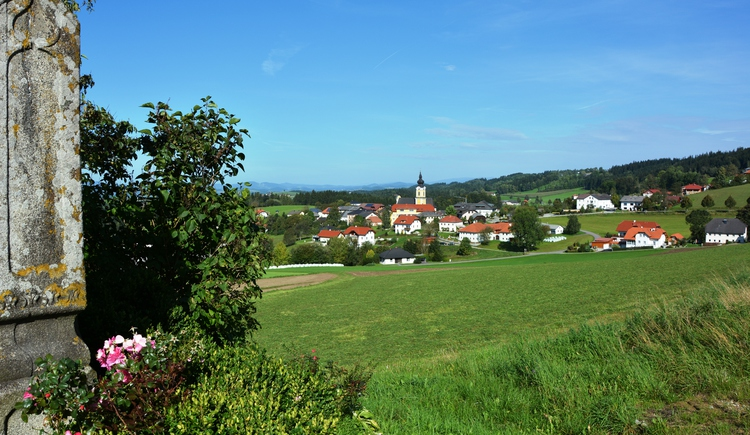 (© Gemeinde St. Johann am Wimberg)