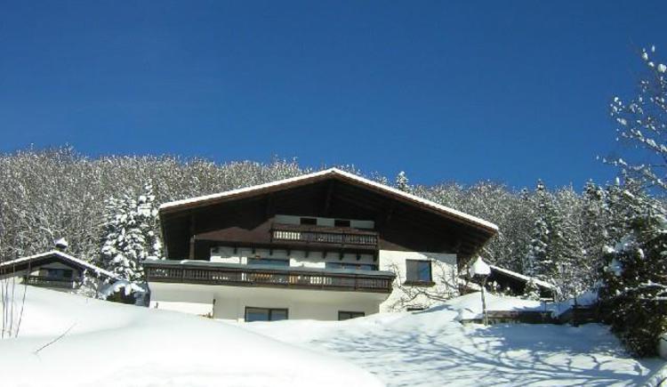 Haus Siedl Winter (© Siedl)