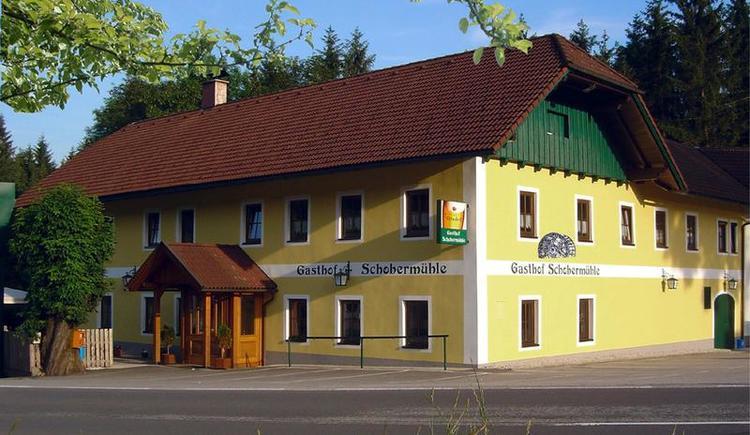 Gasthof Schobermühle