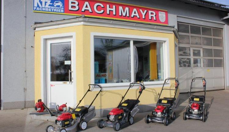 KFZ Bachmayr