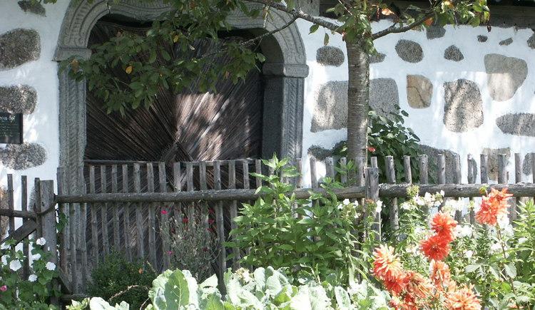 Hoisn Haus. (© Verband Mühlviertler Alm)