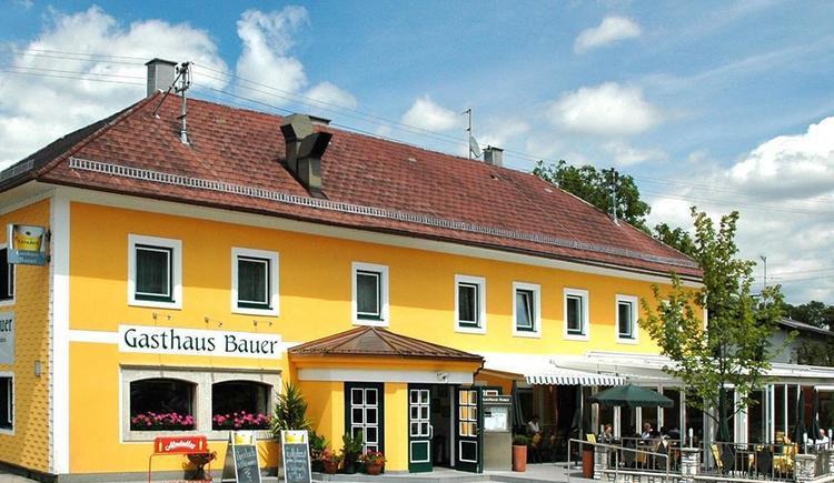Gasthaus Bauer (© Gasthaus Bauer)