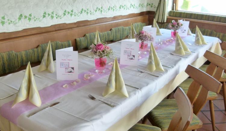 Gastzimmer Entenwirt