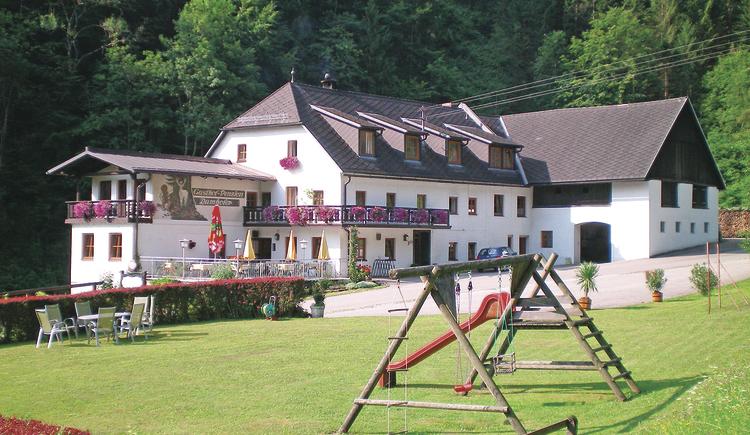 Kräuterhof Miesrigl