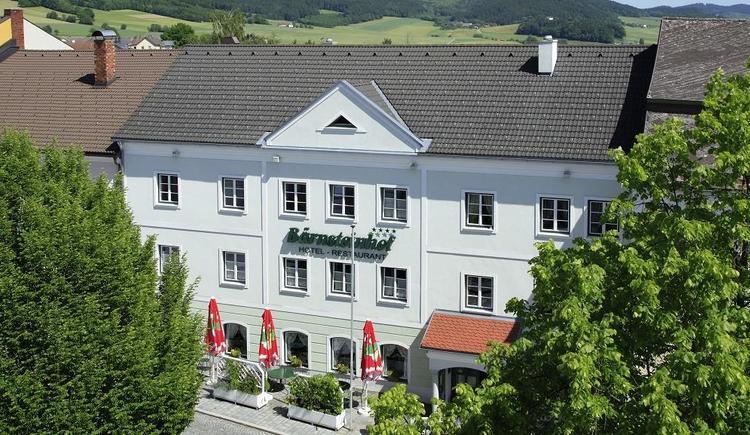 Kräuter- und Wanderhotel (© Kräuter- und Wanderhotel Bärnsteinhof)