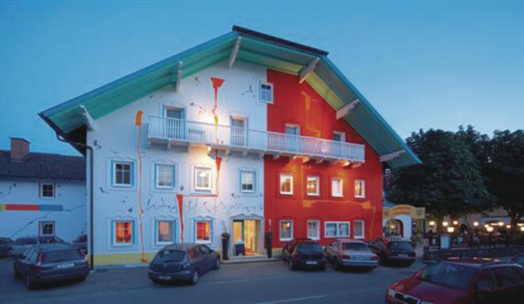 Landgasthof Stranzinger