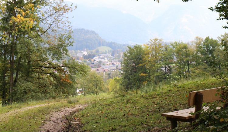 Ferienhaus Lilly - Wandern