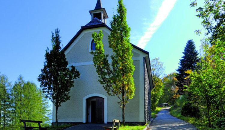 Kalvarienbergkapelle Neukirchen