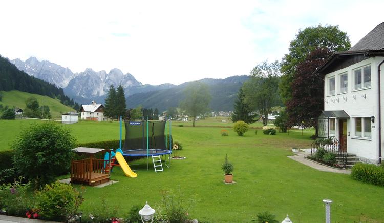 Haus Grünwald, Spielplatz