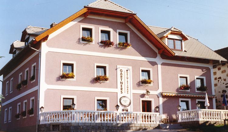 Wirtshaus, Gasthaus, Gaststube, Natur, Wandern