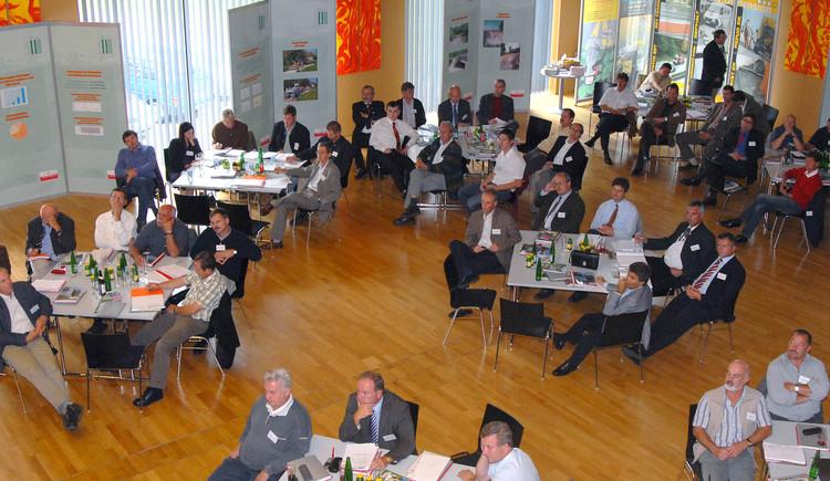 seminar2 (© Gemeinde Hinterstoder)