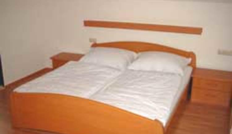 Pension Waser, Komfortzimmer, ruhige Lage, Berg im Attergau
