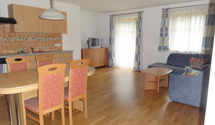 Appartementhaus Laimer