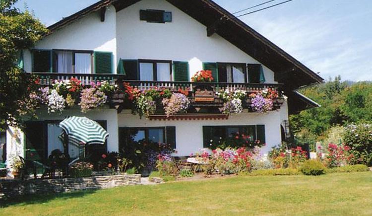 Landhaus Gaigg (© Landhaus Gaigg)