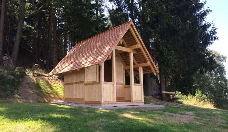Handwerkerkapelle (© Firma Buchner)