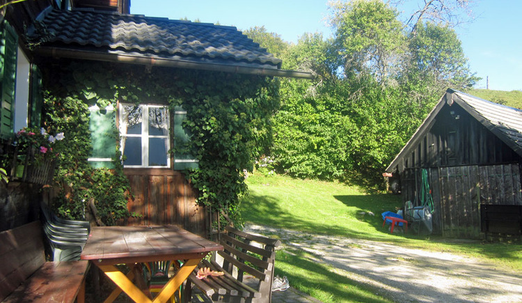 Holiday apartment Rehkoglgut in Bad Goisern