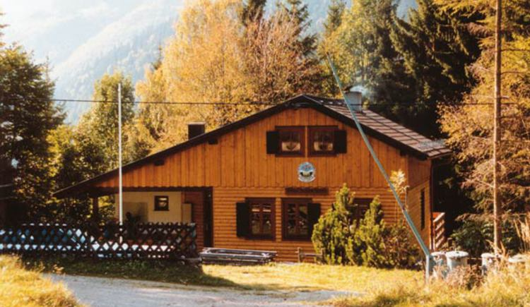 Anton Dupal Hütte