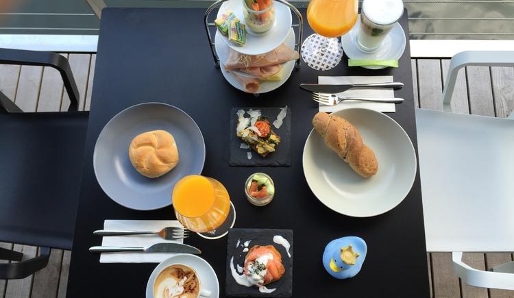 Frühstück! (© Philipp Lipiarski / Das Teichwerk)