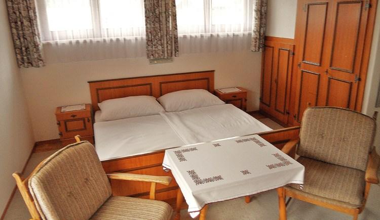 Haus Rosemarie, Zimmer 4