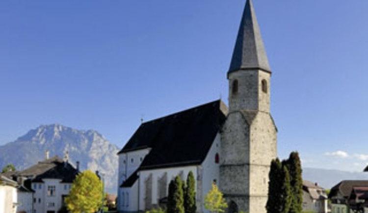 Pfarrkirche Altmünster