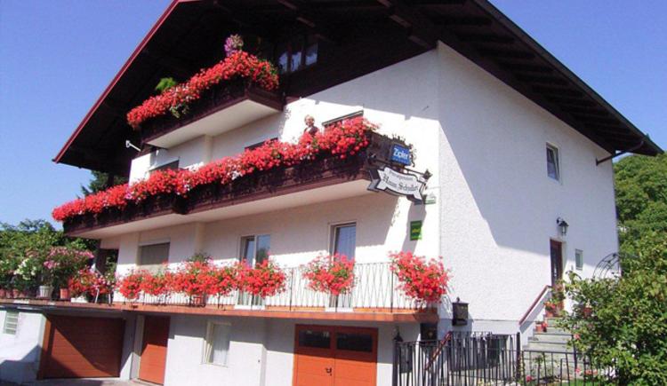 Haus Schuller (© MTV Ferienregion Traunsee - Tourismusbüro Altmünst)