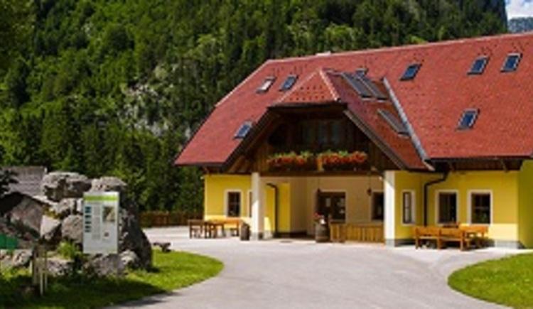 Almgasthof Baumschlagerreith.