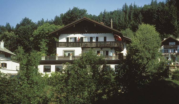 Haus Bergland (© Haus Bergland)