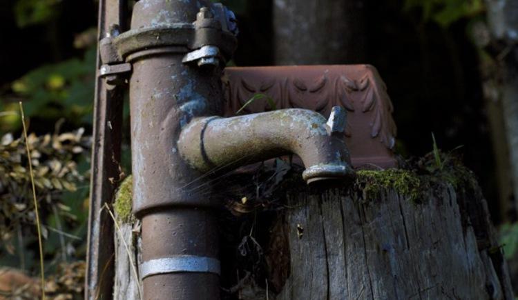 Brunnen. (© Tourismusverband Ebenau)