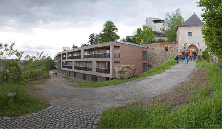 Ansicht Schatz.Kammer (© Burg Betriebs Gmbh)