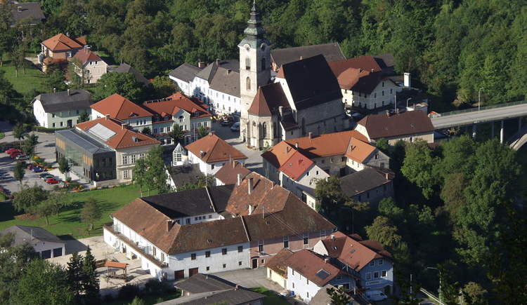 Gemeinde Ternberg. (© Gemeinde Ternberg)