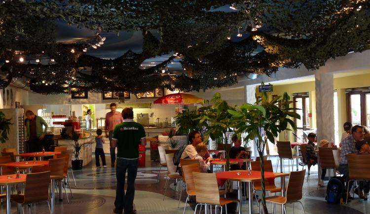 Abarena Veranstaltungszentrum