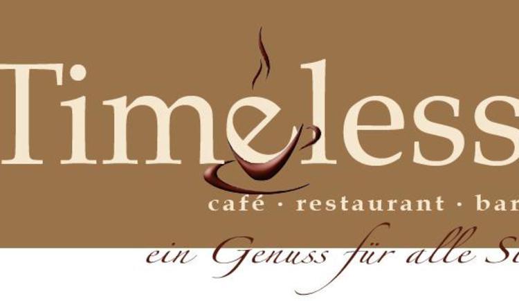 Logo Timeless (© Timeless)