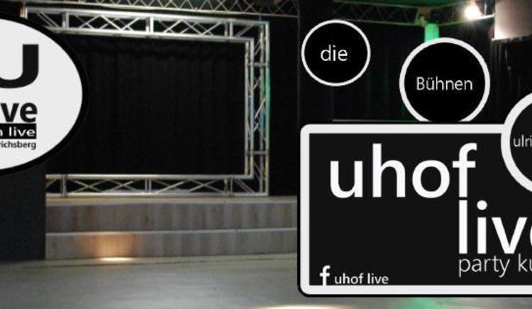 uhof live (© uhof live)