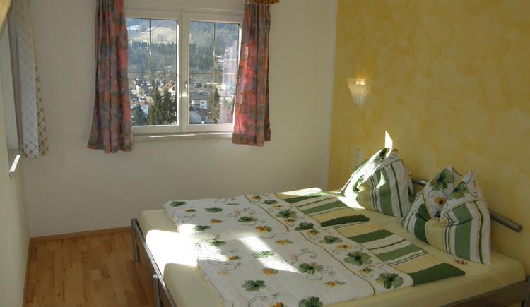 Das Ferienhaus Simone bietet Platz für 2-8 Personen. (© Kefer)