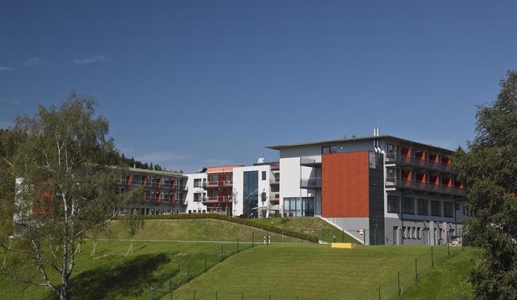 Neurologisches Therapiezentrum Gmundnerberg 2 (© NTG, Werner Leutner)